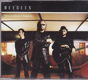 Bee-Gees-This-Is-Where-I-Came-In-cd-maxi-single