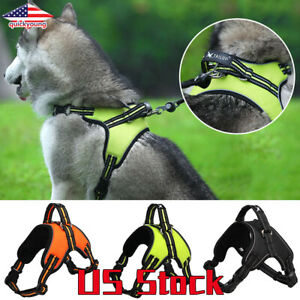 Reflective-Pet-Harness-Dog-Leash-Pet-Leash-Pets-Pet-Collar-Pet-Rope-Dog-Harness