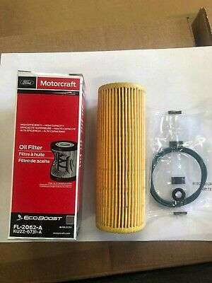 Motorcraft FL2062 Engine Oil Filter