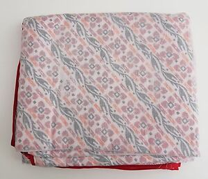 100-Soft-Cotton-Muslin-Shawl-Wrap-Traditional-Nepalese-Hand-Made-Design