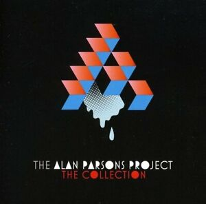 The-Alan-Parsons-Project-The-Collection-NEW-CD