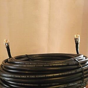Times-Microwave-LMR-400-CB-RF-HAM-Antenna-Coax-Cable-PL-259-pl259-145ft