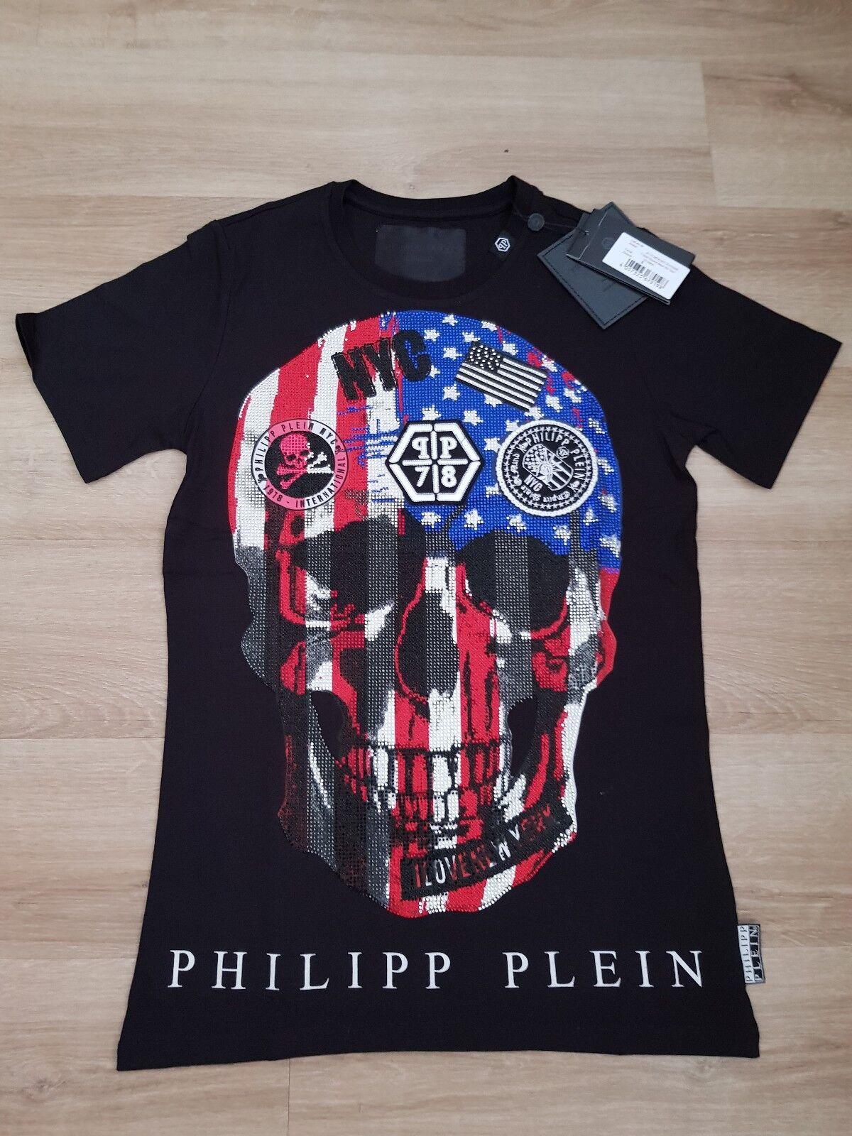 Philipp Plein T-Shirt   Dan   Gr. M M M Neu e07cb9