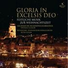 Gloria in Excelsis Deo (CD, Sep-2014, Accentus)