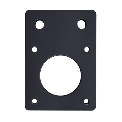 Nema 17 42mm Stepper Motor Mount Flat Bracket Alloy Plate CNC 3D Printer Parts