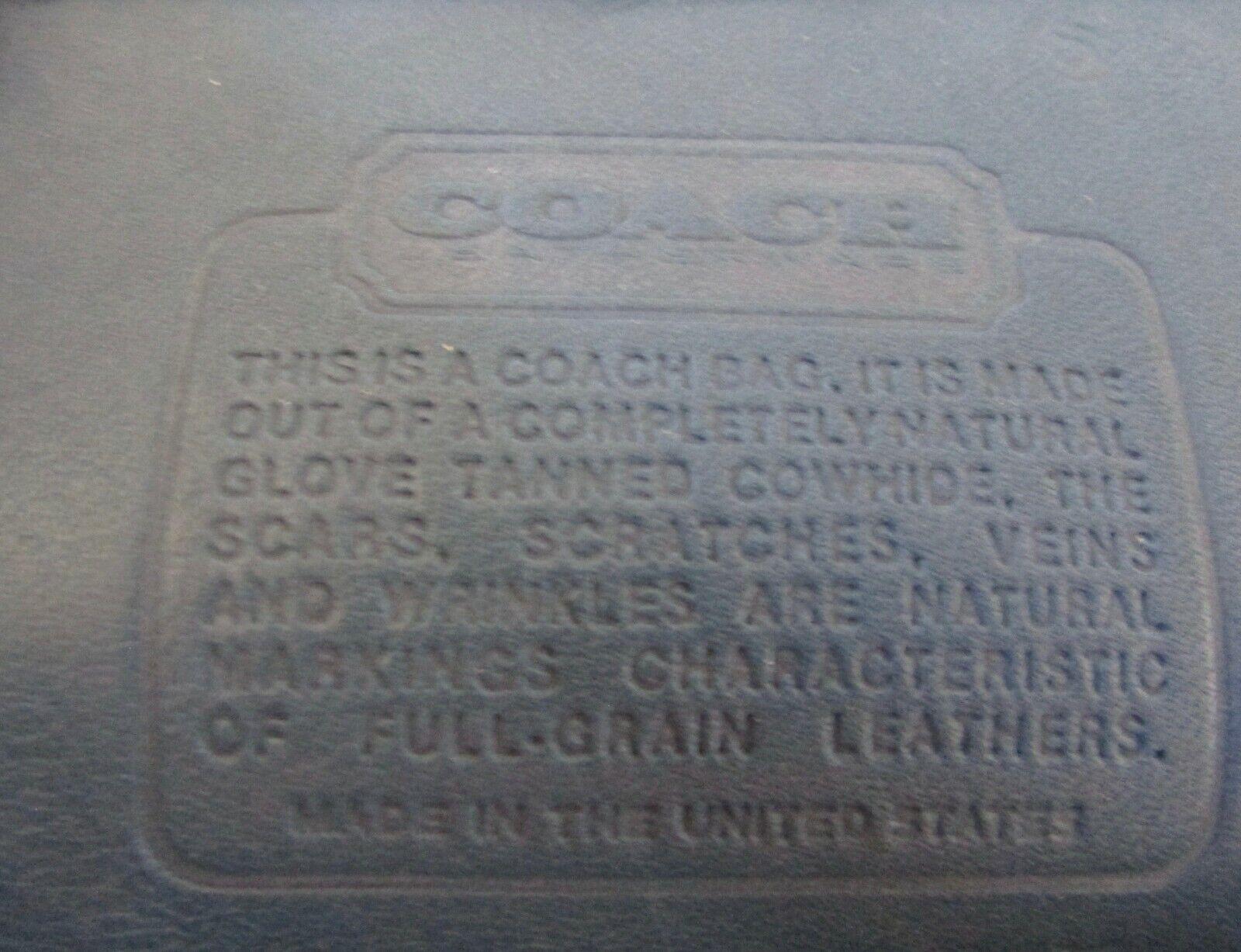 Vintage Bonnie Cashin Coach Double Kisslock Peaco… - image 4
