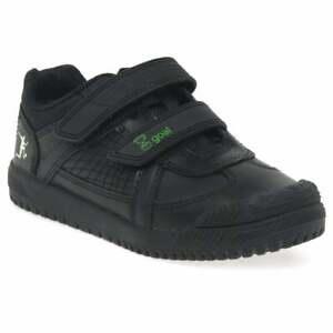 b029f23546399 STARTRITE CUP FINAL Boys Kids School Shoes Like Clarks UK -10-11-11 ...
