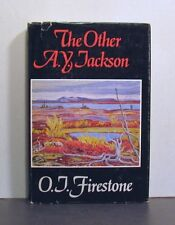 The Other A Y Jackson, Man Behind the Group of Seven Artist, Canadian Art Canada