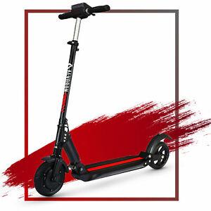 E-Scooter-034-Rebel-034-2020-500W-Elektro-Scooter-Tretroller-Faltbarer-Elektroroller