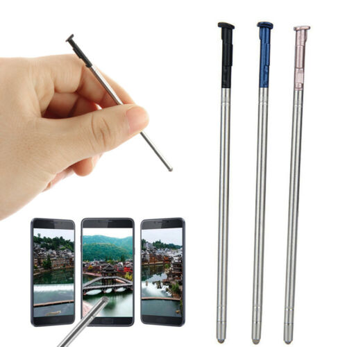 Metal Capacitive Stylus Touch Screen Pen For LG Stylo4 PC Tablet Tools Acces