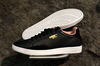 Puma Match Lo Basic Sports w schwarz 37,5 42 UK 4,5 8 (357543 016) | eBay