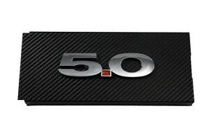 2011 2014 mustang gt carbon fiber engine fuse box cover w. Black Bedroom Furniture Sets. Home Design Ideas