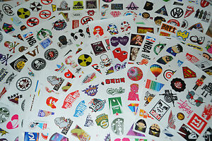 1-X-A4-SHEET-STICKER-BOMB-PACK-JDM-JAP-EURO-CAR-STYLING-VINYL-STICKER