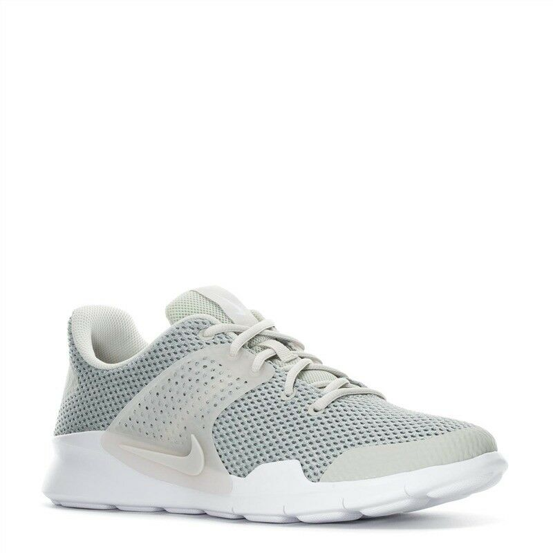 shoes Nike Arrowz Se 916772 004 Bianco grey Running Moda men Sneakers