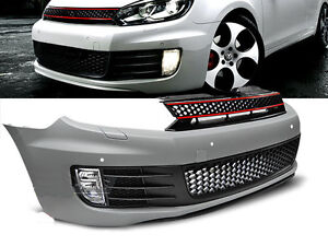 sto stange k hlergrill vw golf 6 gti stil pdc l cher. Black Bedroom Furniture Sets. Home Design Ideas