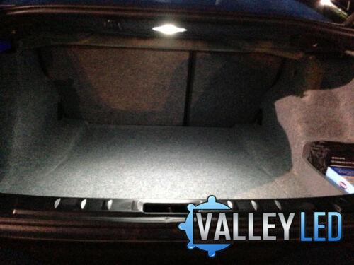 Bright White Xenon Jaguar XJ 03-09 Full LED Interior Light Kit