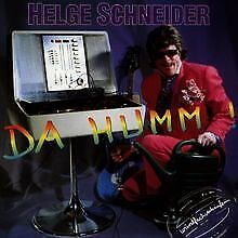 Da-Humm-von-Helge-Schneider-CD-Zustand-gut