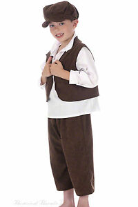 Victorian-Boy-Costume-Villager-Chimney-Sweep-Oliver-Workhouse-Urchin-Outfit