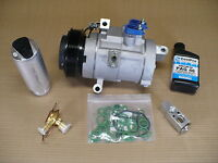 2001-2007 Toyota Sequoia (with 4.7l Engines) A/c Ac Compresor Kit