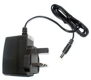 KORG-EX800-POWER-SUPPLY-REPLACEMENT-ADAPTER-UK-9V