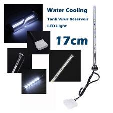 17cm LED Tube Lamp for G1//4 Computer Cylinder Water Cooling Tank Light Virus Reservoir LED Tube Lamp Red