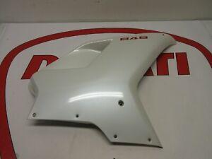 Ducati-Right-hand-upper-fairing-panel-848-48012493AW