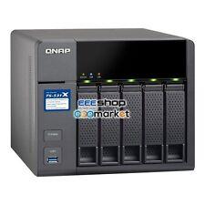 Qnap TS-531X-2G, NAS TS-531X-2G Network Storage