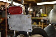 Prism Supply Motorcycle Tail Light LED Box vintage vtg Bobber cafe racer chopper