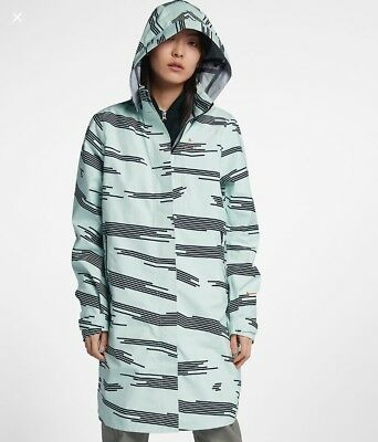 NIKELAB ACG 3-IN-1 GORE-TEX SYSTEM WMNS.COAT (924079-372) BARELY ... 161049ec0a