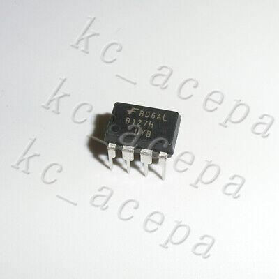 2X B127S FSB127HNY IC FPS POWER SWITCH FSB127 FSB127H 127H FSB127HN 127HN 8-MDIP