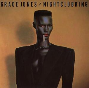 GRACE-JONES-NIGHTCLUBBING-CD-WALKING-IN-THE-RAIN-NEW