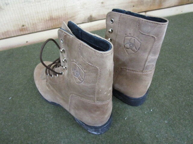ARIAT Ladies 5.5 Cowboy   Western  Competitor    Boots  UNWORN   OLD STORE STOCK ea6733