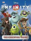Disney Infinity: The Essential Guide by Catherine Saunders (Hardback, 2014)