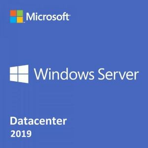 Details about Windows Server 2019 Datacenter Edition Retail License Key And  Download Link