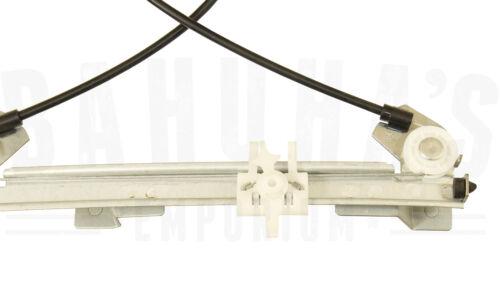 ELECTRIC WINDOW REGULATOR FOR ALFA ROMEO 156 1997-06 REAR RIGHT SIDE 60650545