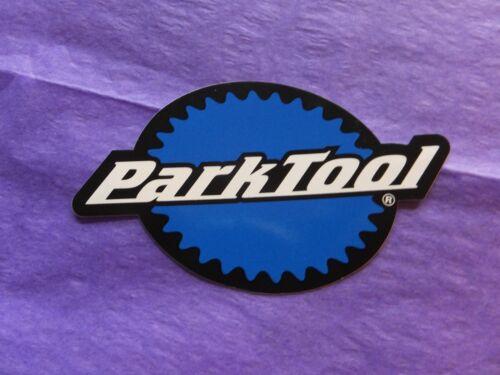 "3.75/"" PARK TOOL USA MTB BMX  ROAD Mountain Bike Ride Run Outdoor STICKER DECAL"