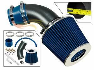 BCP-RW-BLUE-For-90-93-Storm-Impulse-1-6L-1-8L-Air-Intake-Kit-System-Filter