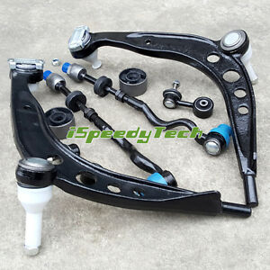 Complete-Suspension-Arm-for-BMW-E36-318i-325i-328-Z3-Left-Right-Control-Arm-8PCS