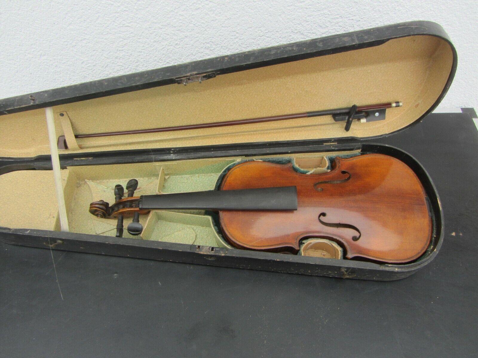 Geige Violine ca. 51 cm Korpus ca. 31,7 cm