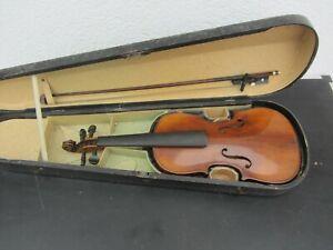 Geige-Violine-ca-51-cm-Korpus-ca-31-7-cm