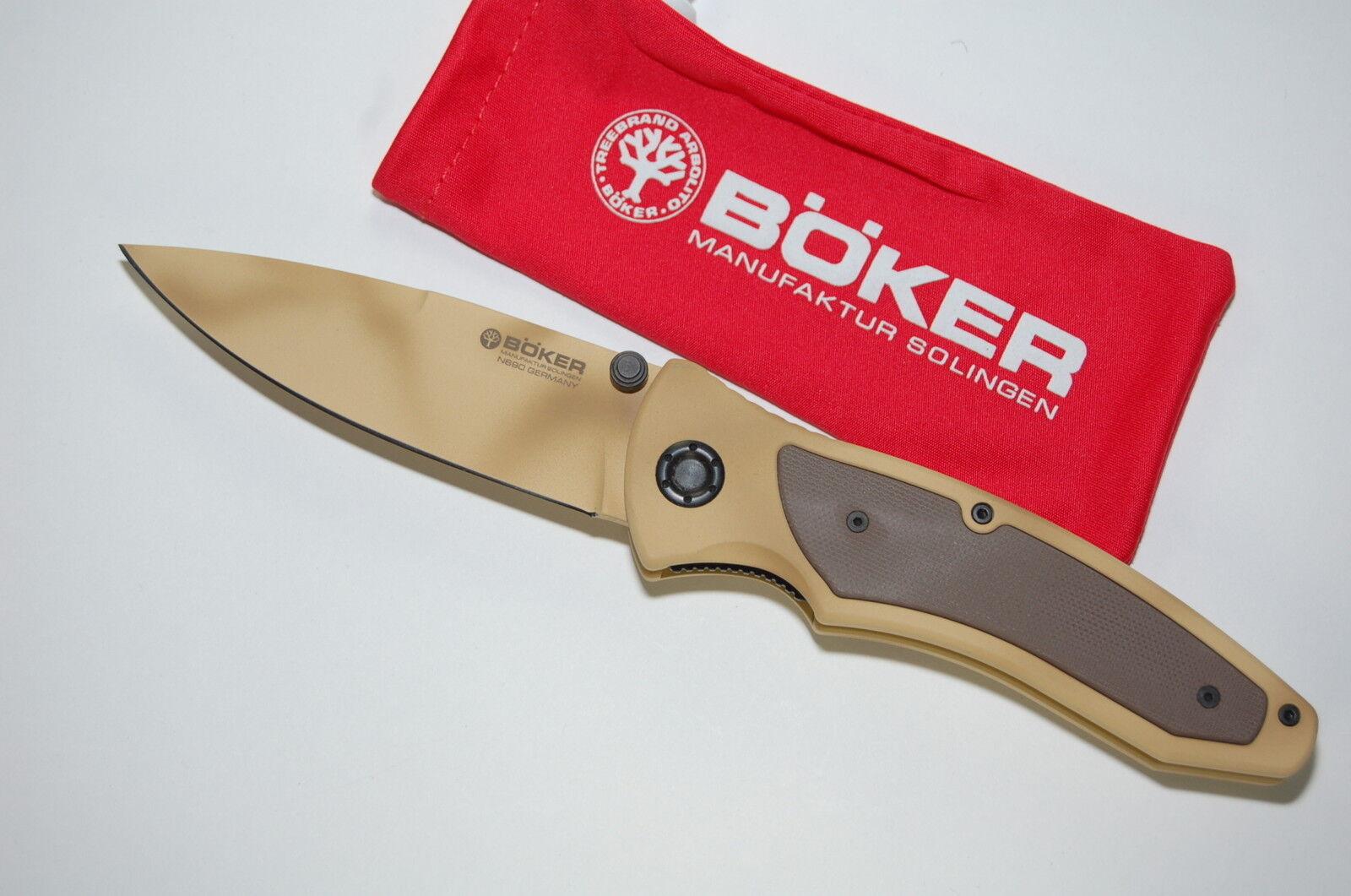Böker Special Run TF D Einhandmesser Sammlermesserlimitiert 008 199 110290 110290 110290 25a030