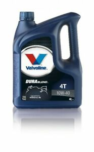 Valvoline-Durablend-4ltr-10w-40-Semi-Synthetic-Motorcycle-Oil