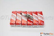 Lexus GS300 2001-2005 Iridium Spark Plug Set of 6 Genuine OEM 90919-01219