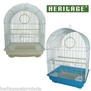 FPO025-HERITAGE-KENDAL-BIRD-CAGE-35x28x46CM-FINCH-BUDGIE-CANARY-HOME-PET-BIRDS