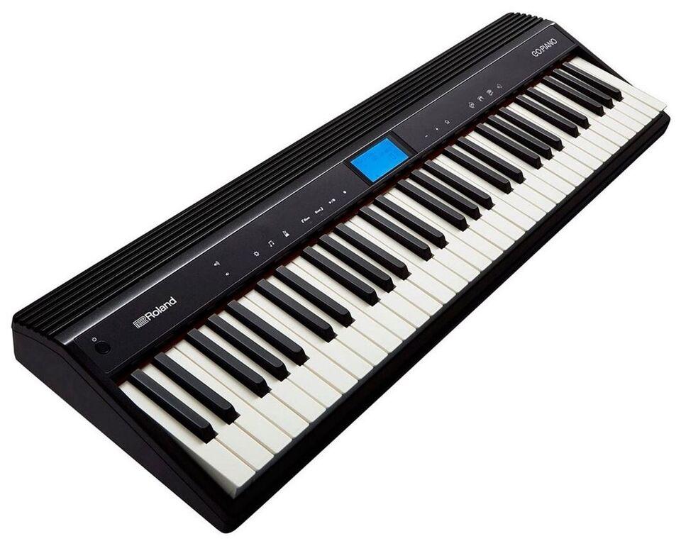 ROLAND GO: PIANO Digital Piano