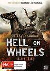 Hell On Wheels : Season 3