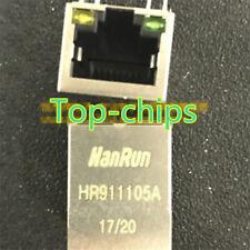 10 PCS HR911105A HR911105 Network Transformer  HanRun NEW