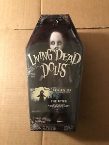 Living-Dead-Dolls-The-After-Series-29-Factory-Sealed-New