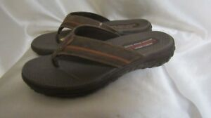 hommes Skechers Relaxed Fit Memory Foam 360 NWT