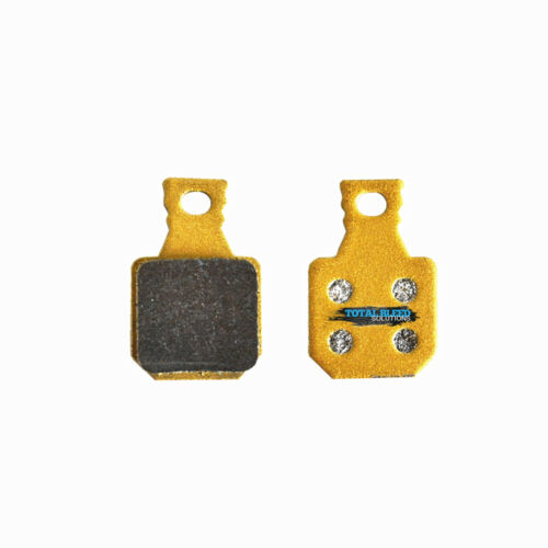 Magura MT7 Danny Macaskill Type 8.1 MT5  Disc Brake Replacement Pads by TBS.